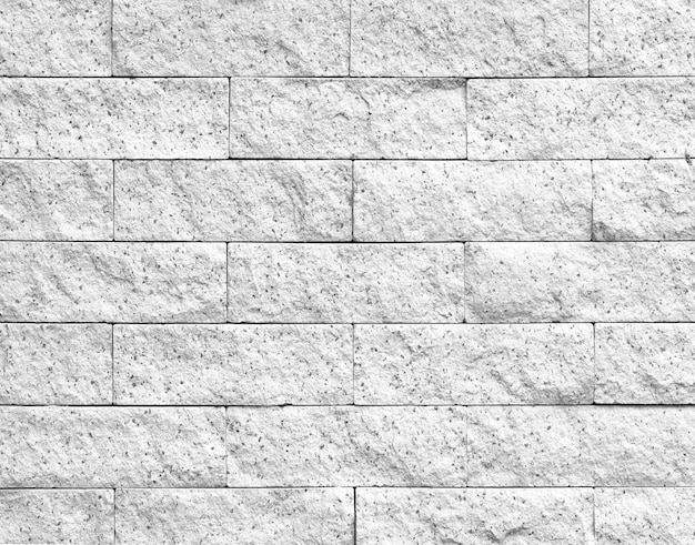Elegancka kamienna ściana