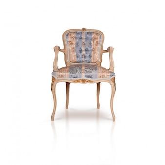 Eleganckie wygodne krzesło