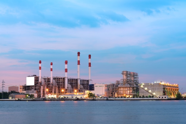Elektrownia, elektrownia