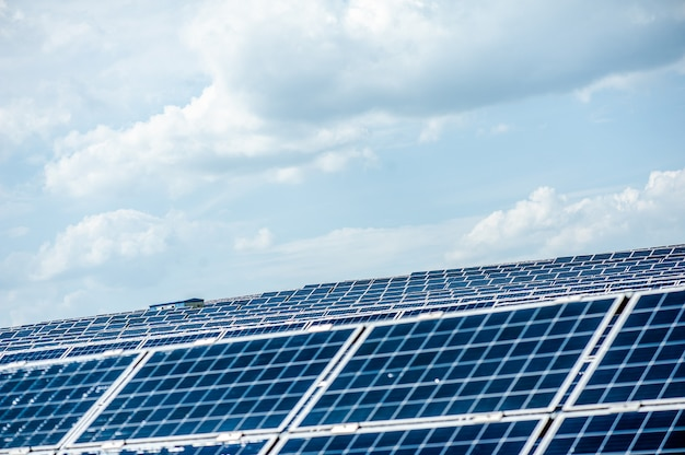 Elektrownia słoneczna