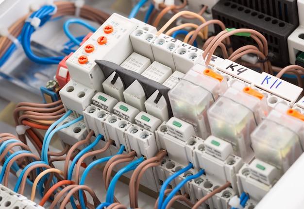Elektryczne zasoby