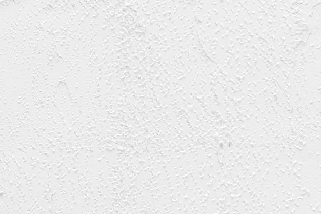 Element projektu tekstury białego pustego tła