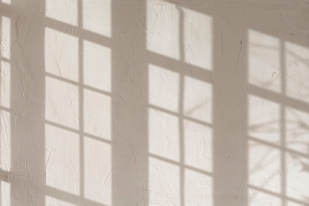 Element projektu tła ramy okna cień