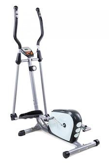 Eliptyczny trener cardio