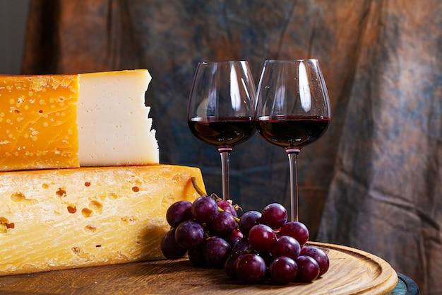 Elitarny ser zrobiony z nieskrępowanego mleka krowiego.
