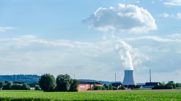 Energia jądrowa w niemczech