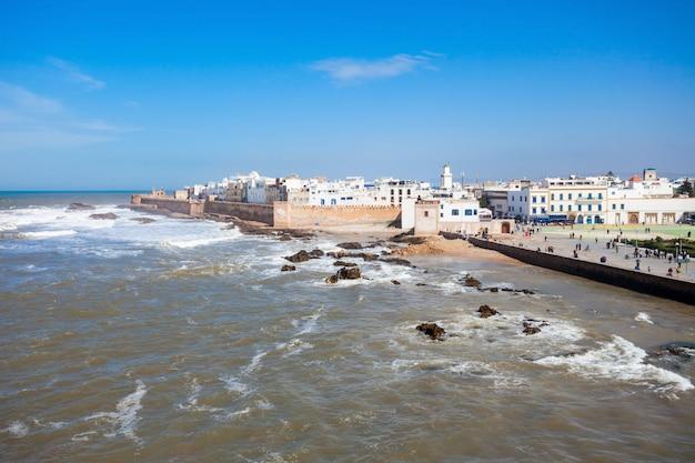 Essaouira w maroku