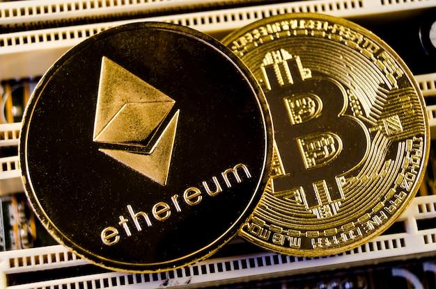 Ethereum to nowoczesny sposób wymiany i ta kryptowaluta