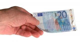 Euro, zakup