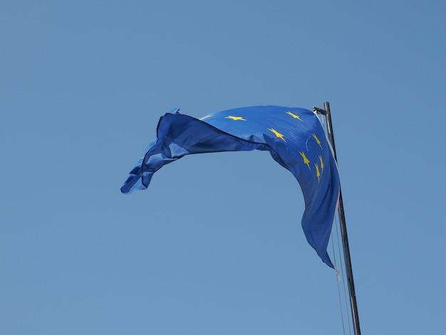 Europejska flaga europy