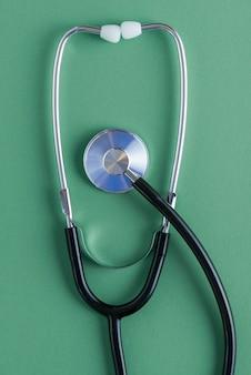 Fajny profesjonalny stetoskop