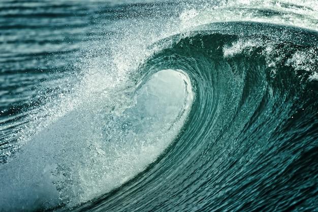 Fala w oceanie