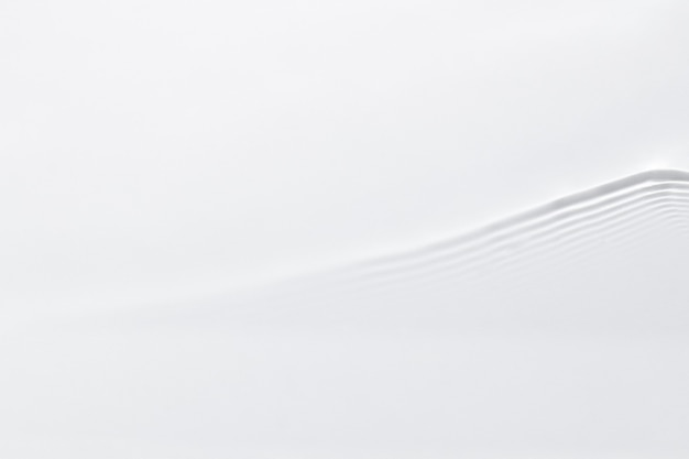 Fala wody tekstury tła, biały wzór