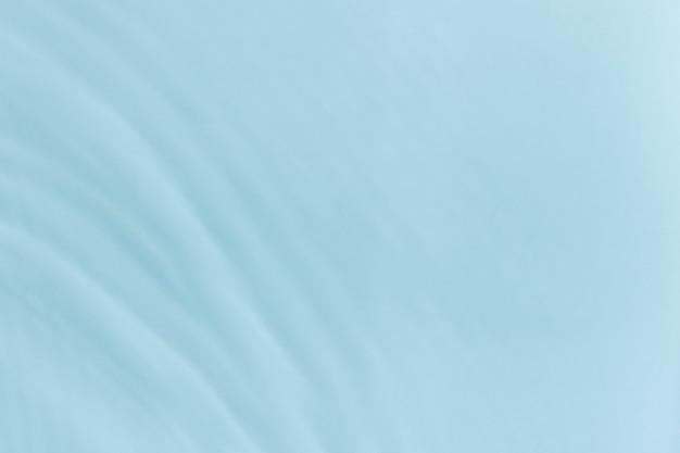 Fala wody tekstury tła, niebieski wzór tapety