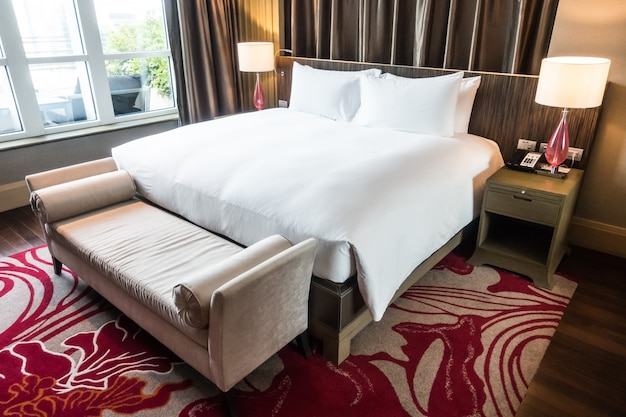 Fantastyczny pokój hotelowy
