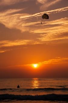 Far beyond the sun- patong beach