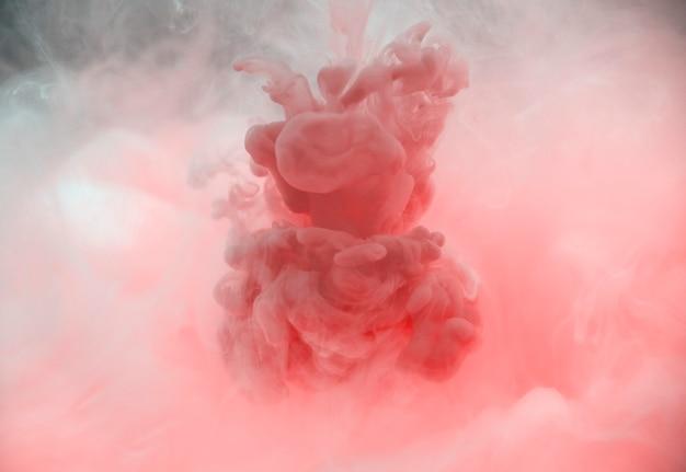 Farba akrylowa rozpuszczająca się w wodzie