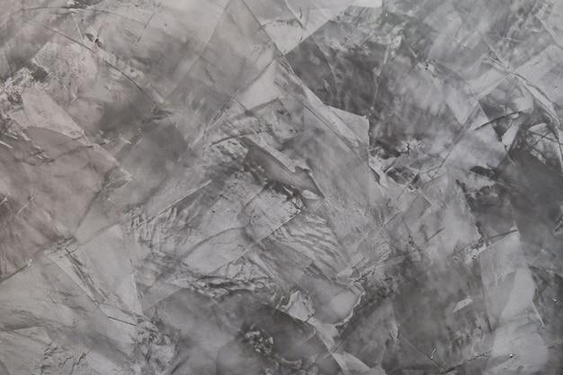 Faux Beton, Imitujący Cementowe Tło Tekstury Premium Zdjęcia