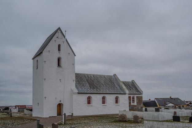 Ferring church w jutlandii