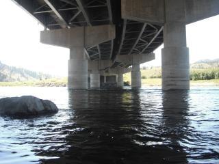 Filary mostowe