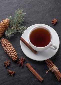 Filiżanka do białej herbaty