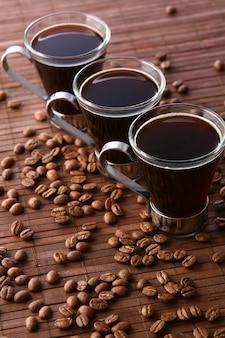 Filiżanka kawy