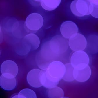 Fioletowe światło. fioletowy nastrój kolory design
