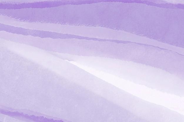 Fioletowe tło akwarela, abstrakcyjny wzór tapety na pulpit