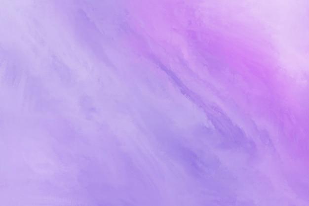 Fioletowy i różowy akwarela tekstury tło