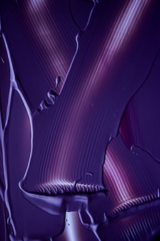 Fioletowy krem tekstury tło produkt kosmetyczny i makijaż tło na luksusowe wakacje marki kosmetycznej...