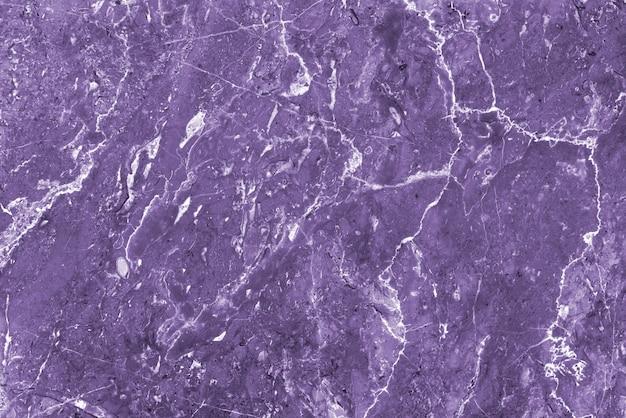 Fioletowy marmurowy teksturowany wzór tła