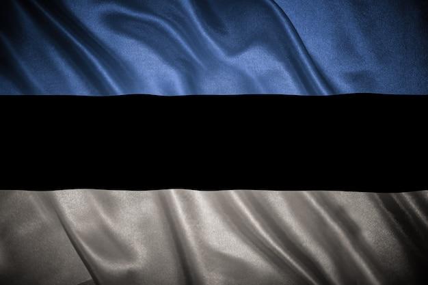Flaga estonii