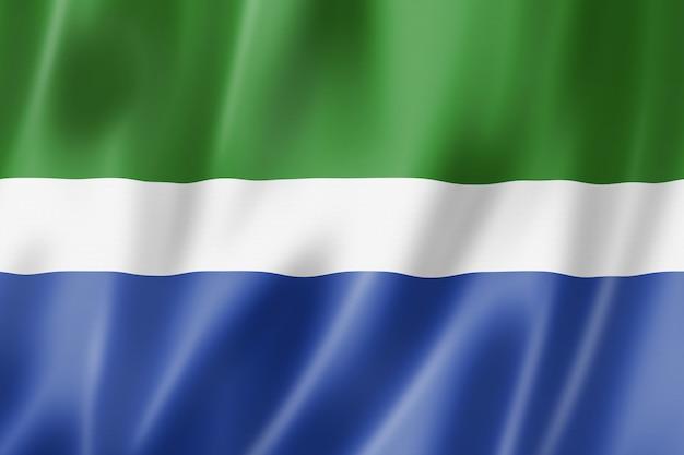 Flaga etiopii, łotwa