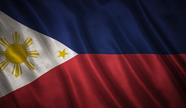 Flaga filipin