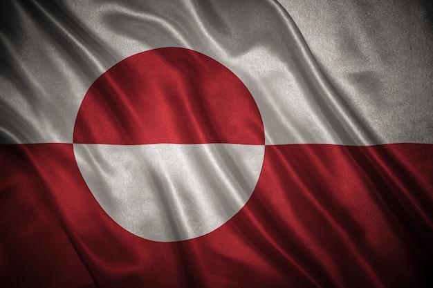 Flaga grenlandii
