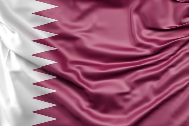 Flaga kataru
