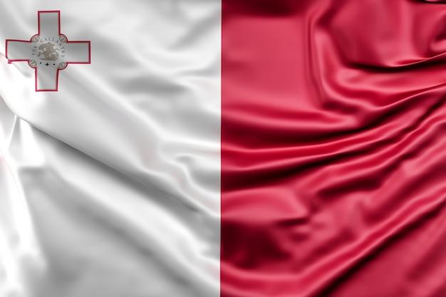 Flaga Malty Darmowe Zdjęcia