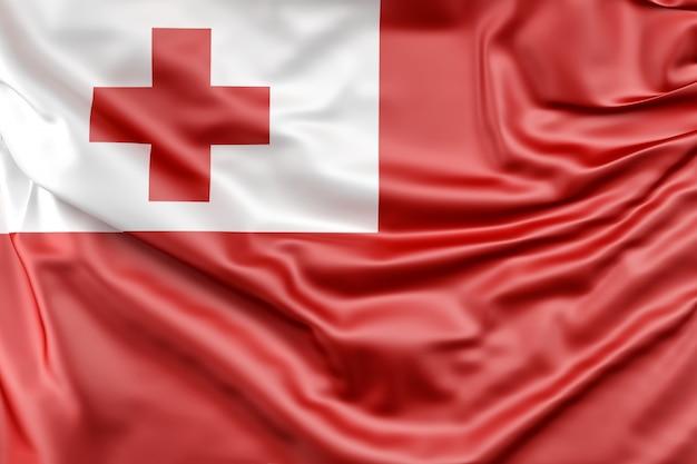 Flaga tonga