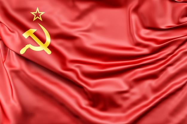 Flaga zsrr