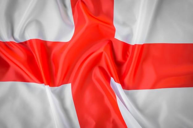 Flagi anglii.