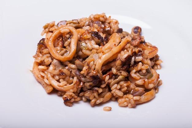 Food cocina gastronomia smakosz arroz