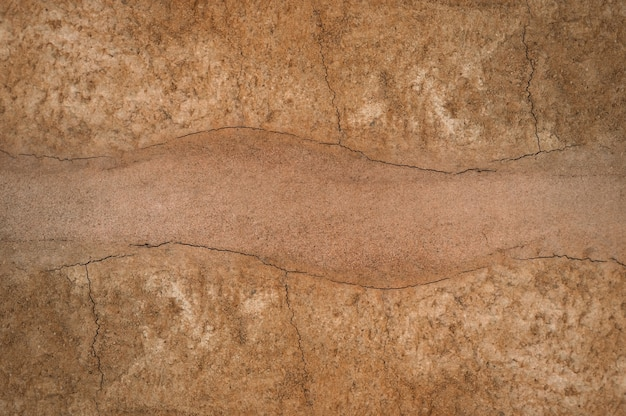 Forma warstw gleby, jej kolor i faktura