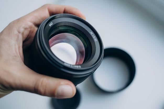 Fotografia makro z bliska close rzeczy