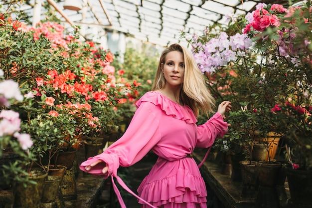 Fotografia mody styl wiosennych kobiet