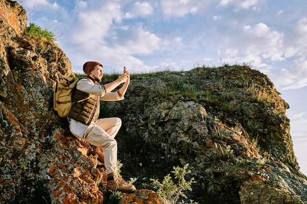 Fotografowanie krajobrazu na smartfonie