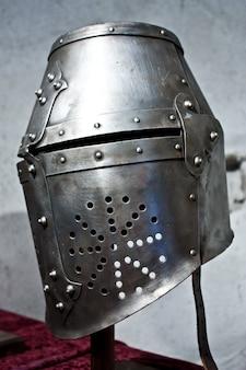 Fragment średniowiecznej zbroi, północne włochy, piemont, xiv w.