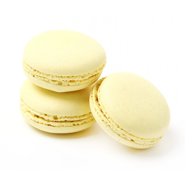 Francuski macaron