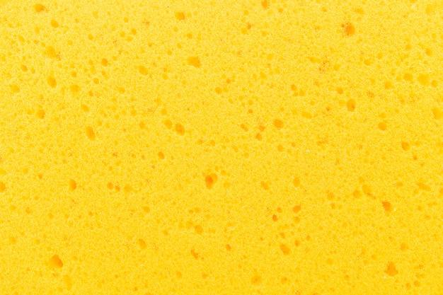 Gąbka tekstury na tle