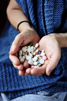 Garstki leków