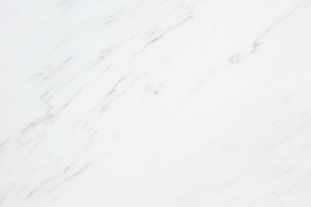 Gładka, gładka, biała marmurowa tekstura